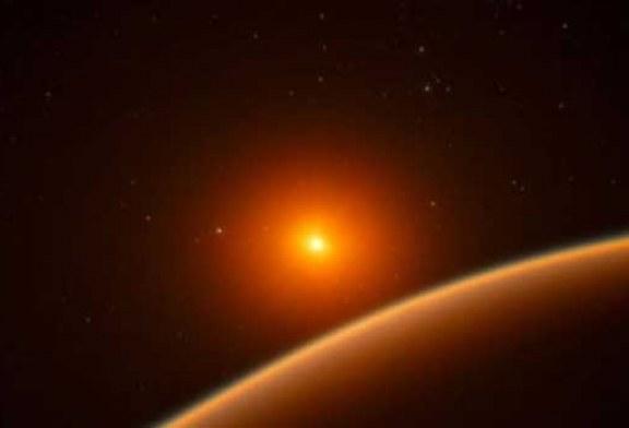 Bilim dünyasından büyük keşif! 'LHS 1140b'