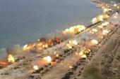 Kuzey Kore'den gövde gösterisi!