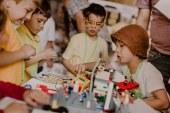 Minik Bilim Kahramanları KKTC'de Buluştu