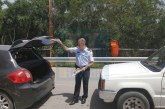 KKTC Polisi Maria İçin Alarmda