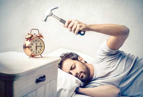 Uyanmak için alarmınızı nasıl alırdınız?