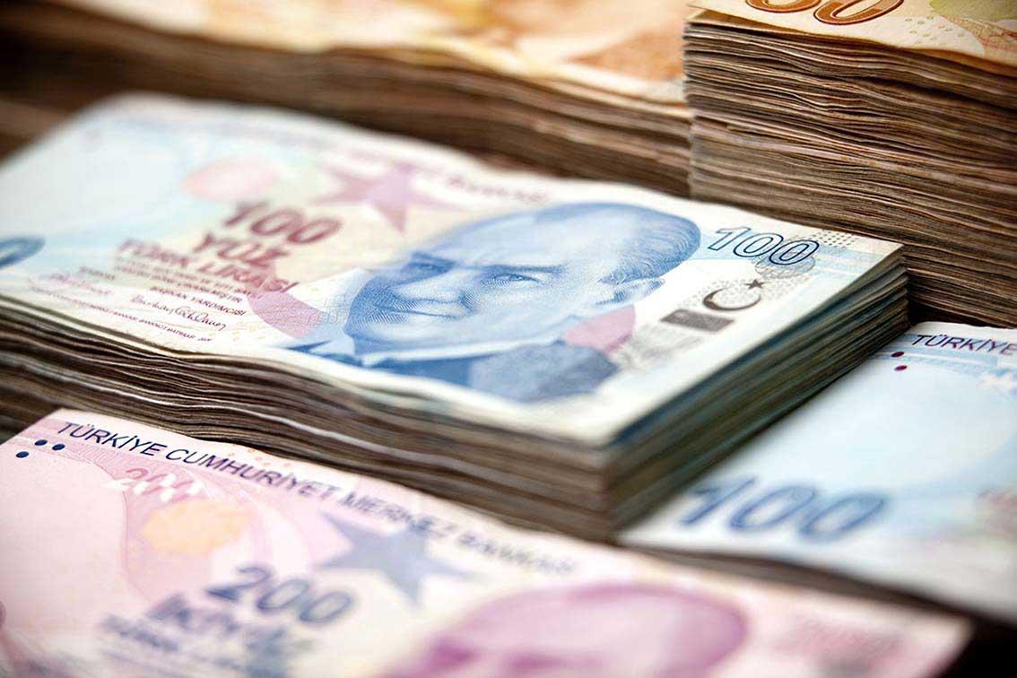 Photo of Türk Lirası'nın değeri 20 ayın en düşük seviyesinde