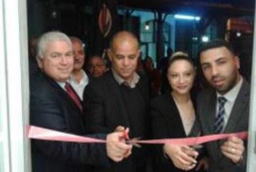 TKP Yeni Güçler'in Lefke İlçe Kongresi Yapıldı