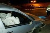 Mağusa'da ölümlü trafik kazası