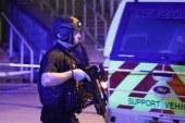 Manchester'daki patlamayla ilgili resmi açıklama yapıldı