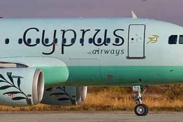 Yeni Cyprus Airways ilk üç varış noktasını duyurdu