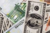 Dünyanın bir ucundan haber geldi dolar yükseldi