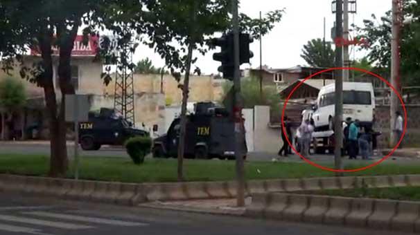 Photo of Diyarbakır 8. Ana Jet Üssü'nde bomba paniği!