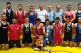 Minderde YDÜ'den 14. şampiyonluk