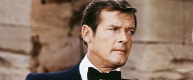 Photo of 'James Bond' yıldızı Roger Moore hayatını kaybetti