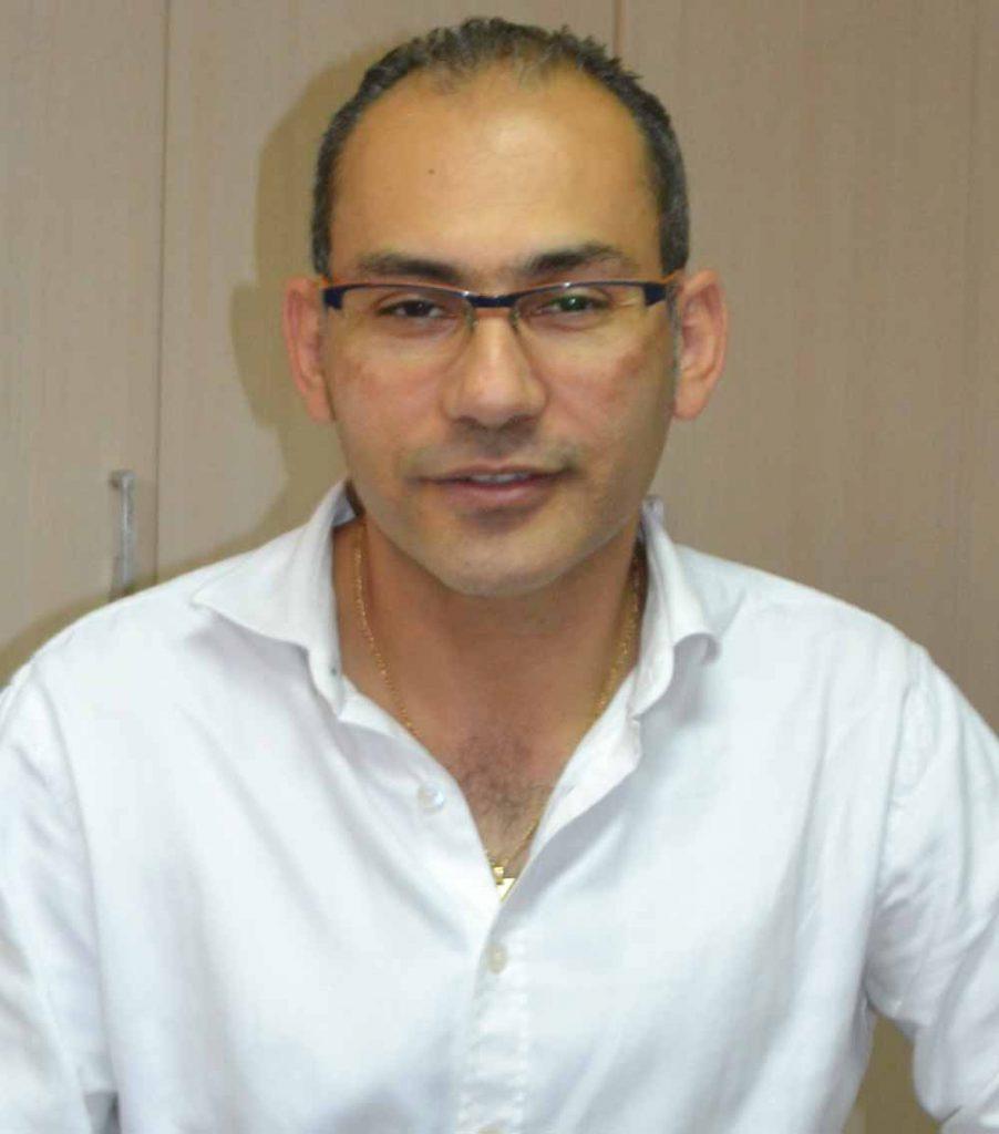 Serhan Özyolaç