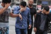 Yakup Deniz teminatla serbest bırakıldı
