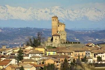 Gezip gördüklerim: Torino, Mango, Parma – İtalya