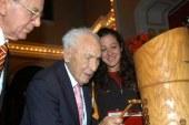 Galatasaray'ın efsane başkanı Ali Tanrıyar vefat etti