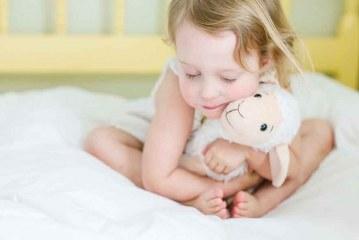 Çocuklarda Sağlıklı Uyku Alışkanlığı