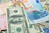 Dolar ve euro çok sert yükseliyor