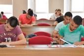 DAÜ Giriş ve Burs sınavı 5 Haziran'da