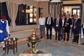 Derviş Paşa Konağı hizmete açıldı
