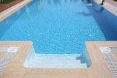 Havuzlar denize göre daha riskli