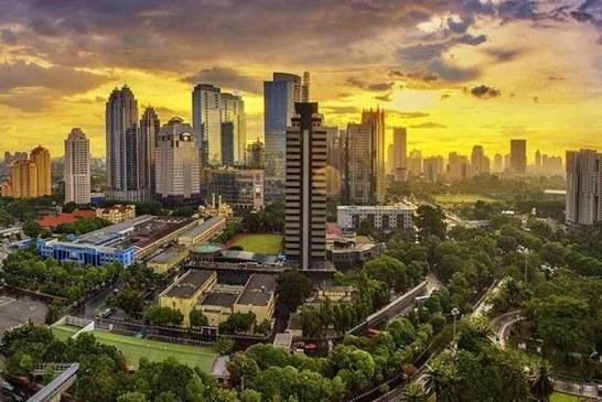 Endonezya başkentinin yerini değiştirmeye hazırlanıyor