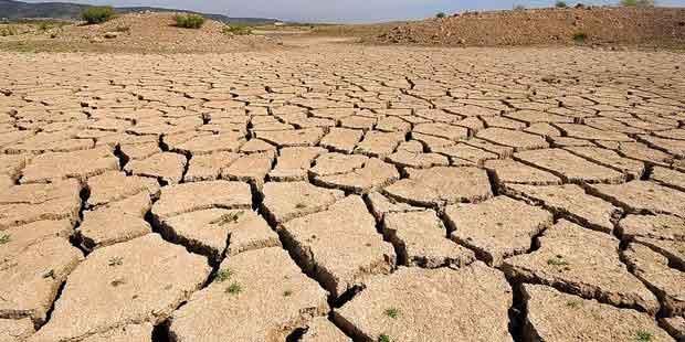 Azami sıcaklık artışı on yıl içinde aşılacak
