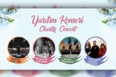 MASDER Yardım Konseri düzenleyecek