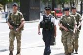Manchester'da bombayı imal eden yakalandı