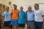 Atakan Larnaka'da ikinci