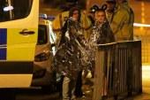 İngiltere'nin Manchester Kenti'nde patlama; 22 kişi öldü