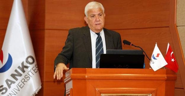 Prof. Dr. Mustafa Camgöz