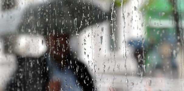 Photo of Haftasonu yer yer yağmur bekleniyor