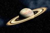 Satürn'ün sesi dinleyenleri şaşırttı! Sosyal medyayı sallayan kayıt