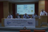 Cypsec 17 KKTC Bilişim ve Siber Güvenlik Konferansı devam ediyor
