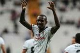 Talisca bir yıl daha Beşiktaş'ta