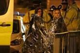 Terör Avrupa'yı bir kez daha kalbinden vurdu: Çok sayıda ölü var
