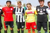 U15 Ligi'nde  gözler finalde