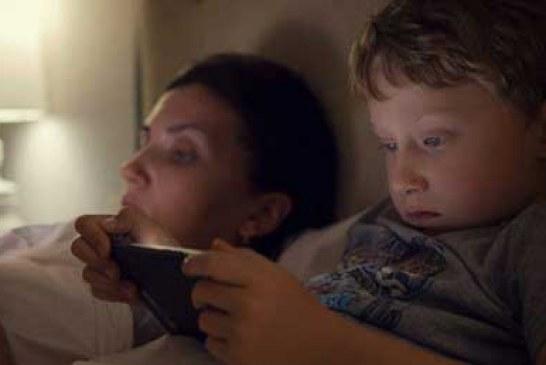 """""""Cep telefonu ışığı kısa boya yol açabilir"""""""