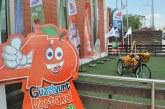 Portakal lezzetinde festival