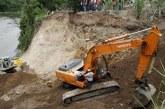 Kömür madeninde göçük: 8 ölü
