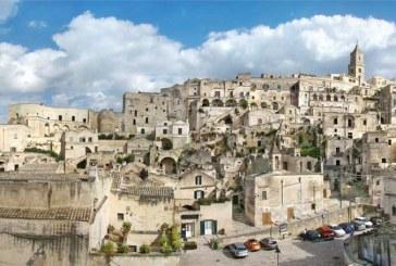 İtalya'nın topuk bölgesi: Puglia