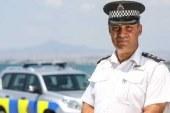 Kıbrıslı Türk Polise Kraliçe'den Onur Madalyası