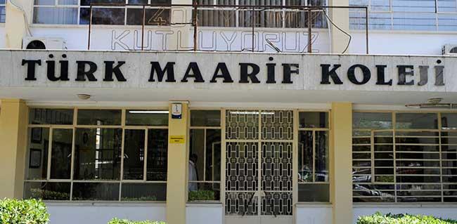 Türk Maarif Koleji