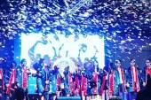 TED Kuzey Kıbrıs Koleji ilk mezunlarını verdi