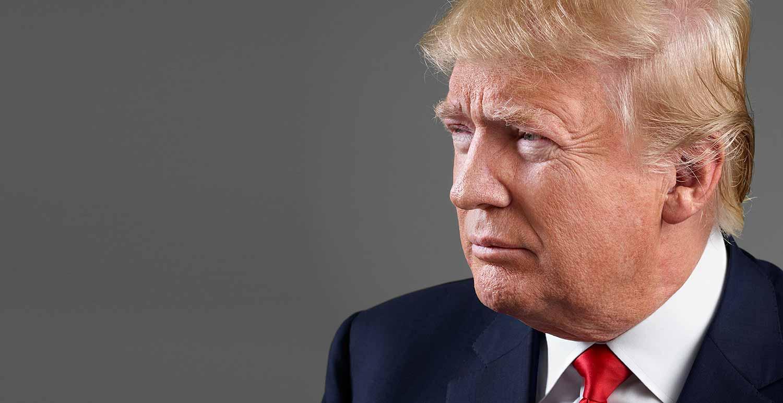 Photo of Trump: Modern zaman başkanıyım