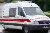 Türkiye'de eski futbolcu otel odasında ölü bulundu