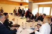 Rum Yönetimi, Avrupa Komisyonu Belgesine Müdahale Etti
