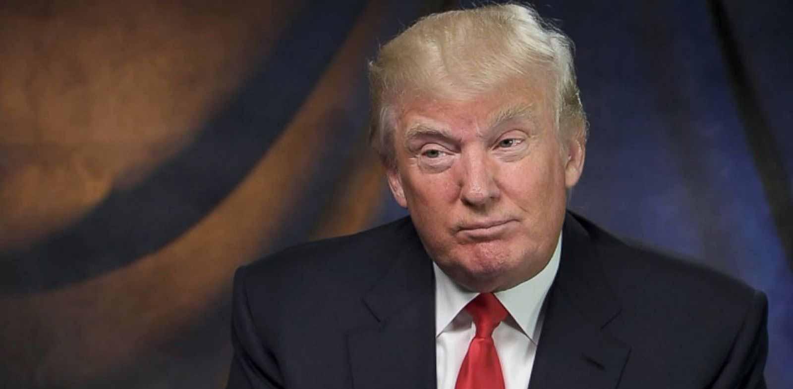 Photo of Trump: Çok hayal kırıklığına uğradım