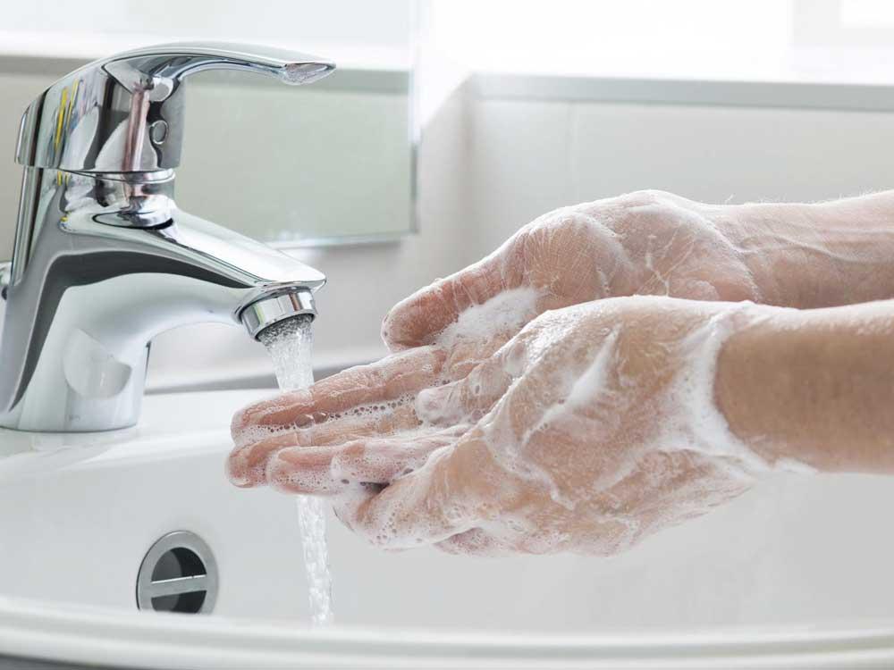 Photo of Korona virüs nedeniyle artan su tüketimi için tasarruf önerileri