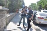 Kalay cezaevinde  Aykol ve Bay serbest
