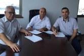 Gönyeli Belediyesi toplu iş sözleşmesi imzaladı
